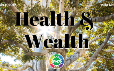 Introducing… Health & Wealth