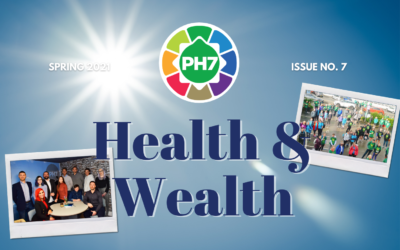 Health and Wealth – Issue 7
